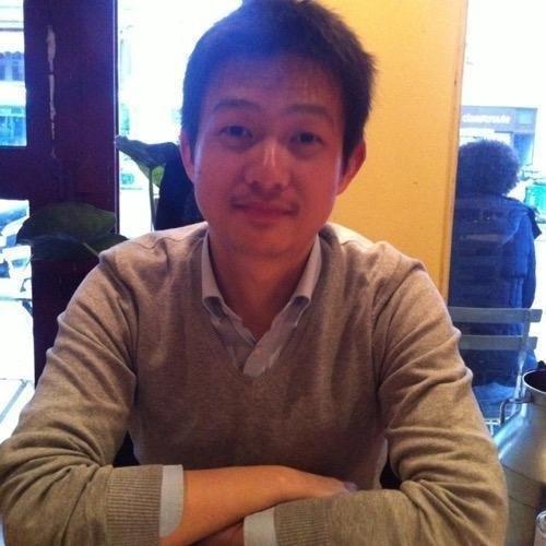 Victor Wang
