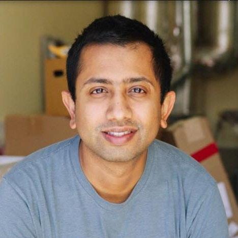 Nitin Shantharam