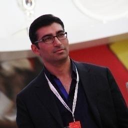 Kashif Mahbub