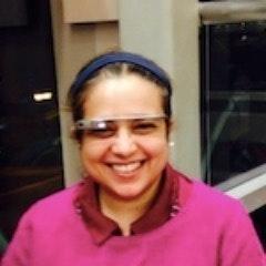 Sudarshana Banerjee