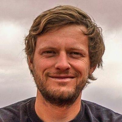 Patrick Stotz
