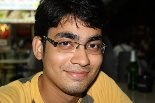 Mohit Kanwal