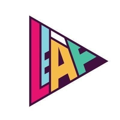 Leaf.fm