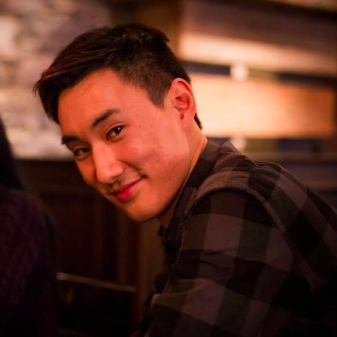 Jordan Zhang