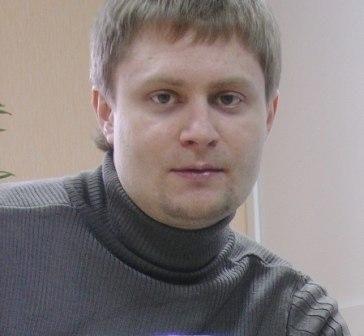 Yuriy Belodray