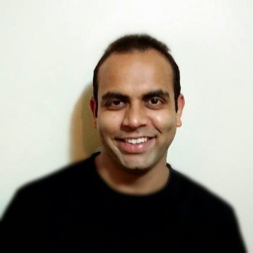 Sarthak Moghe