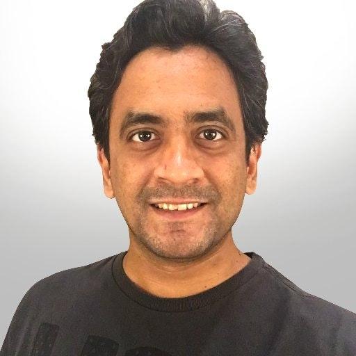 Srinivasan Rangarajan