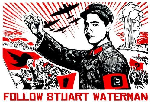 Stuart Waterman