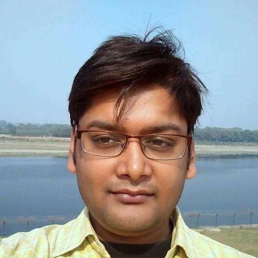 Nikhil Ranjan