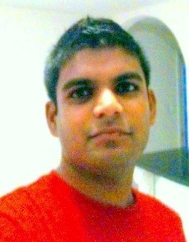 Sandeep Naidu