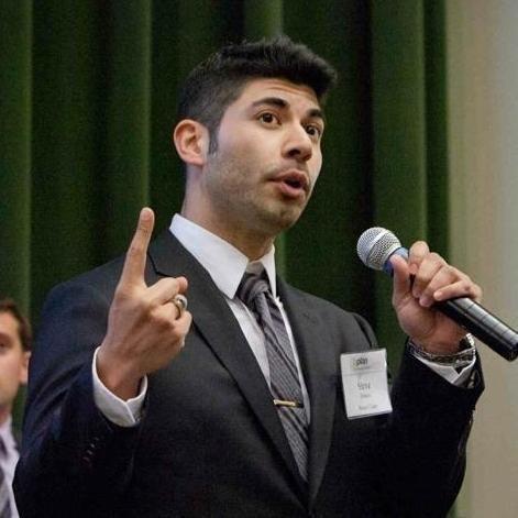 Steve Franco, CEO