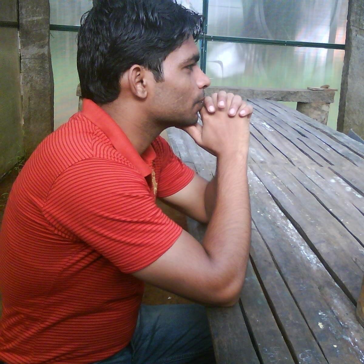 Satpal Parmar