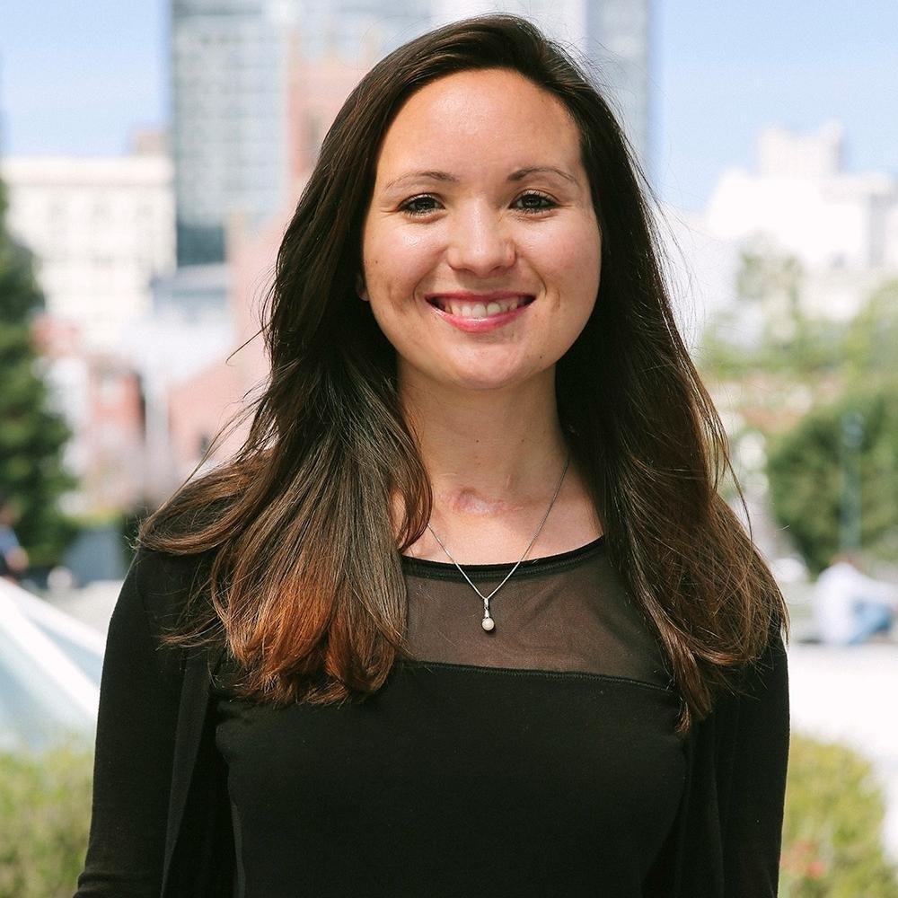 Stephanie Usry