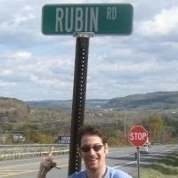 Brian Rubin
