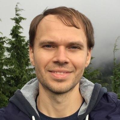 Denis Golovan
