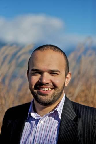 Omar Kaywan