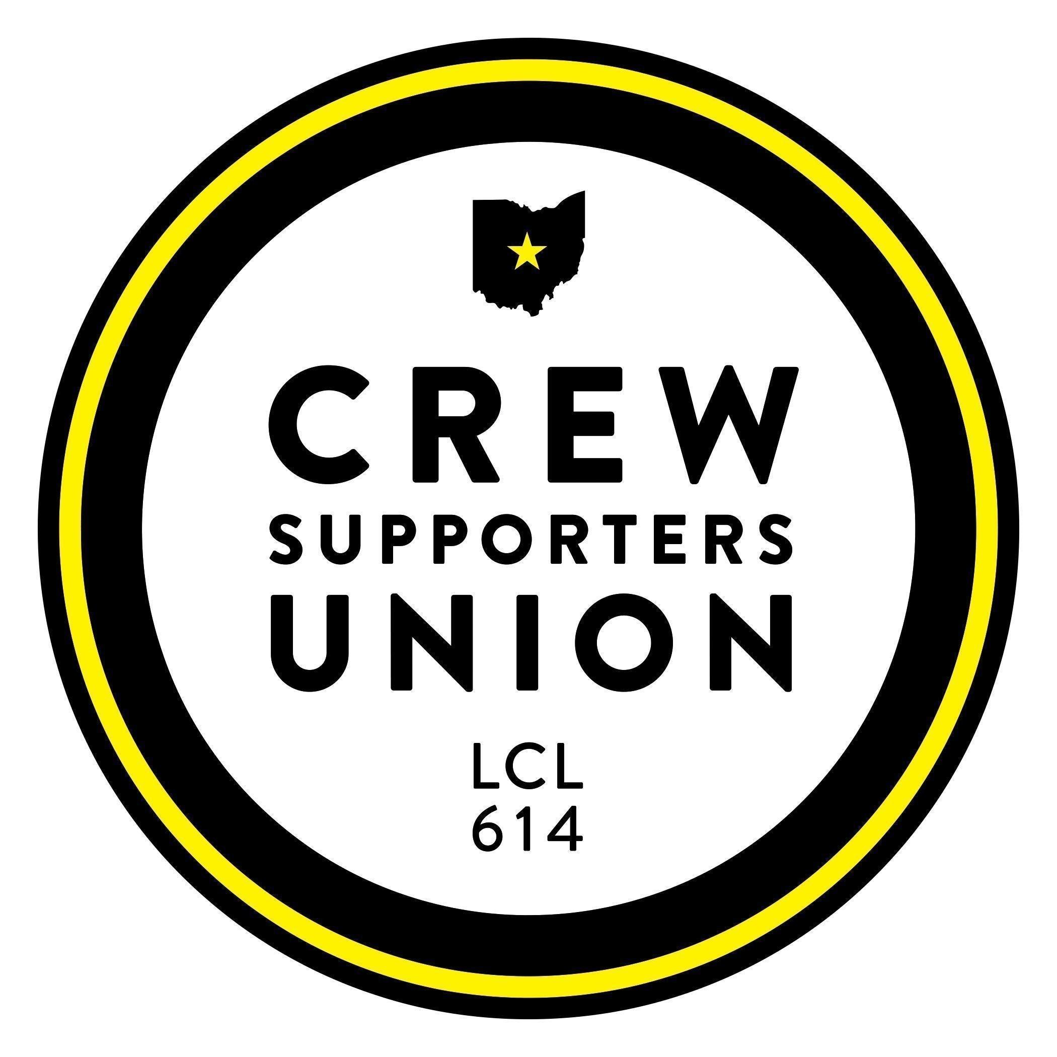 CrewSupportersUnion