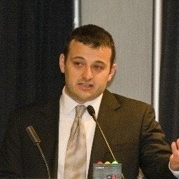 Nick Pavlidis