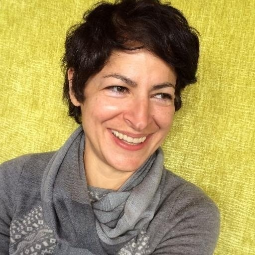 Kiana Mohseni