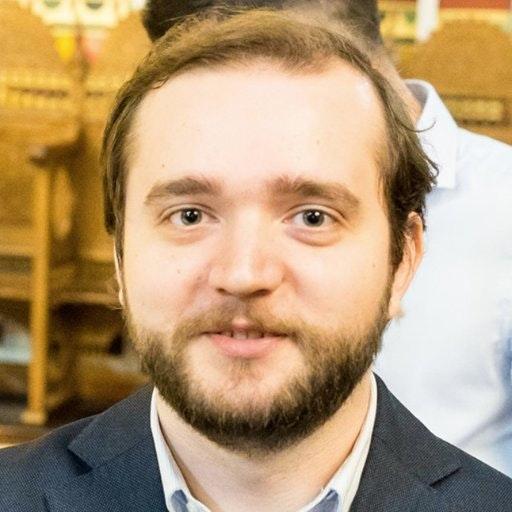 Valentin Radulescu