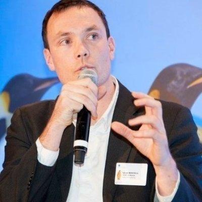 Sylvain Montreuil