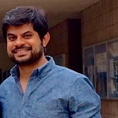 Vineet Thanedar