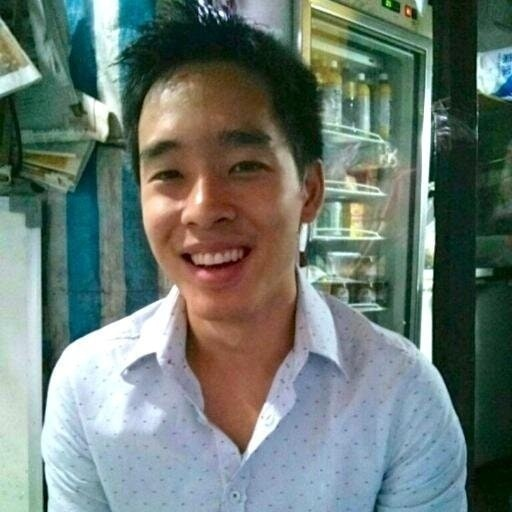 Jonathan Li 李晓帆