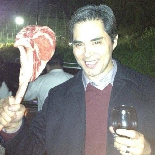 Anthony Borquez
