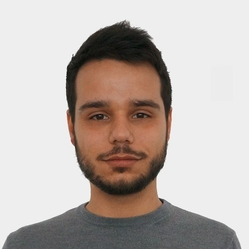 Stefano Tranquillini