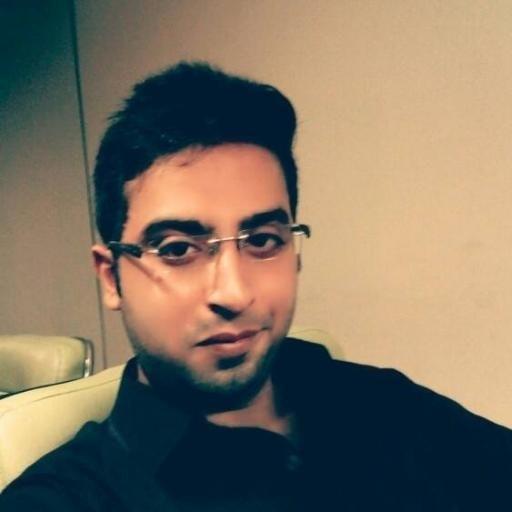 Imran Siddiq