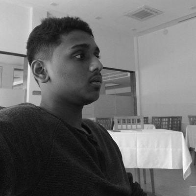 Ashish Gapat