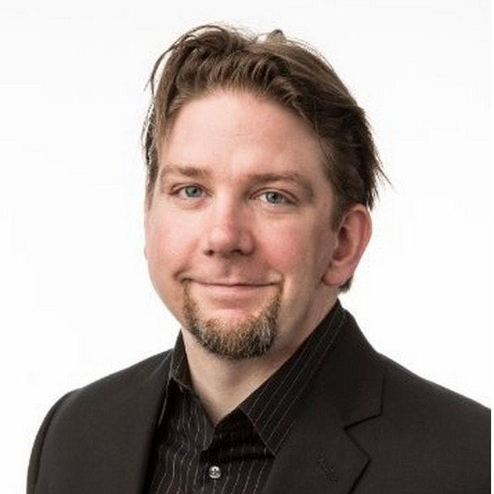 Chris Daly, UX