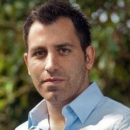Houman Haghighi