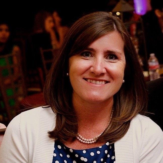Caroline BlancMcGinn