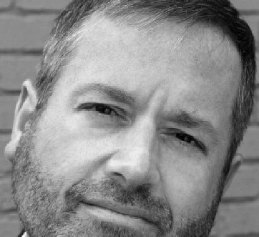 Scott James - Writer
