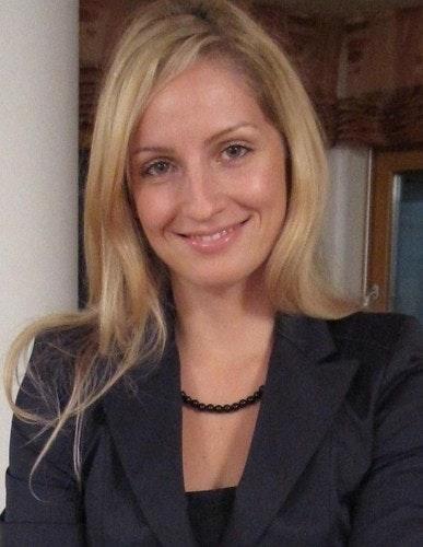 Ana Lukner