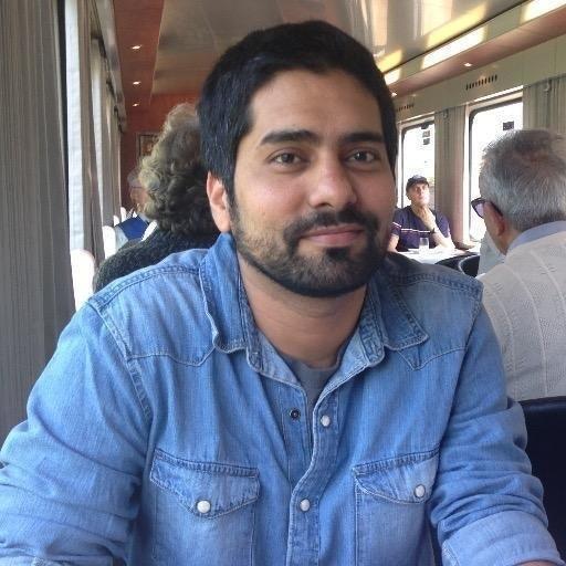 Hitesh Chawla
