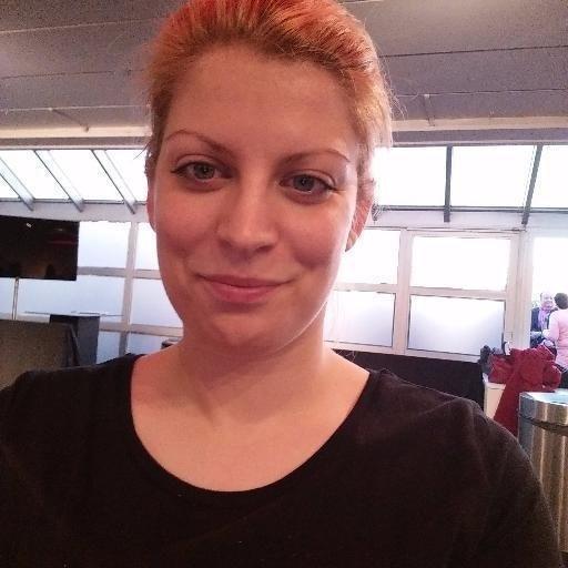 Saskia Buntinx