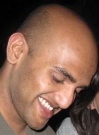 Siddharth Bhansali