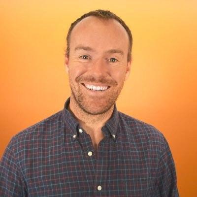 James at HubSpot
