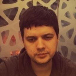 Boris Nikiforov