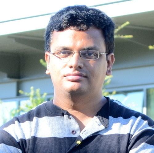 Dinesh Varadharajan