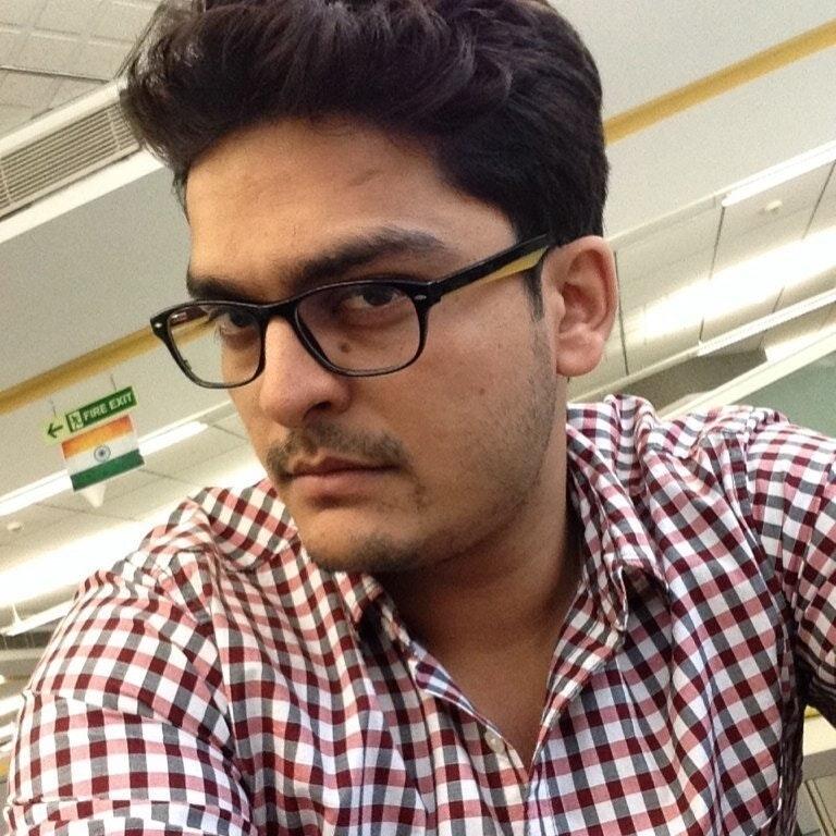 anand vijay