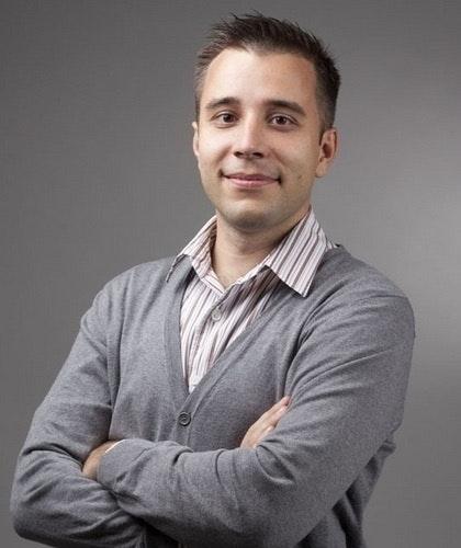 Александр Бындю