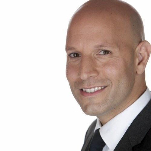 Dr. Edrick Dorian