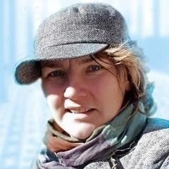 Zuzana Dobrovolna