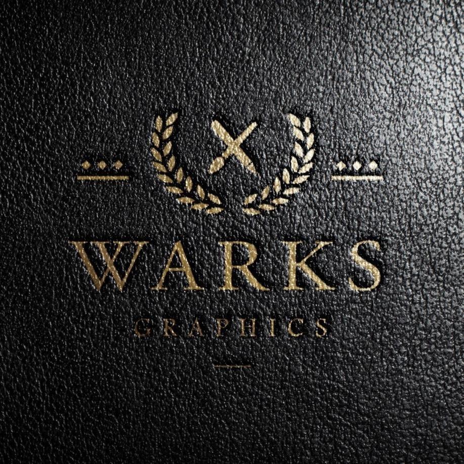 Warks Graphic Design