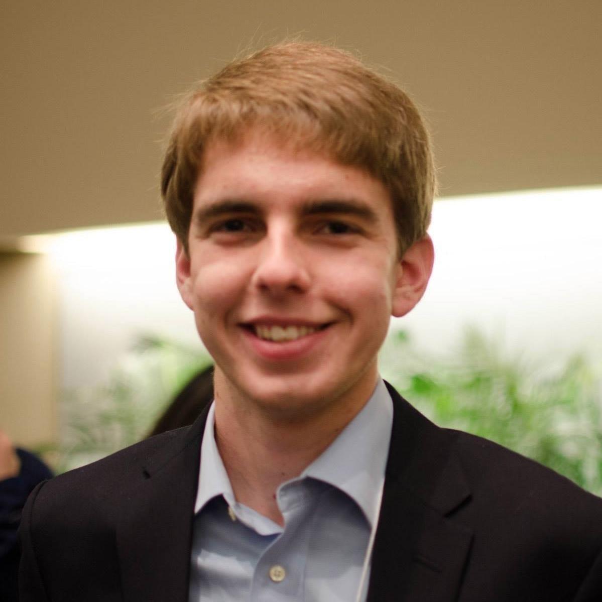 Matthew Dierker