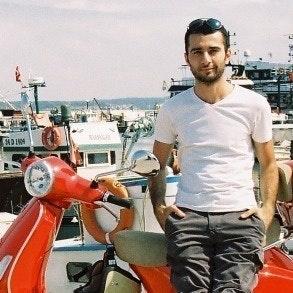 Ahmet Ensar Baylar
