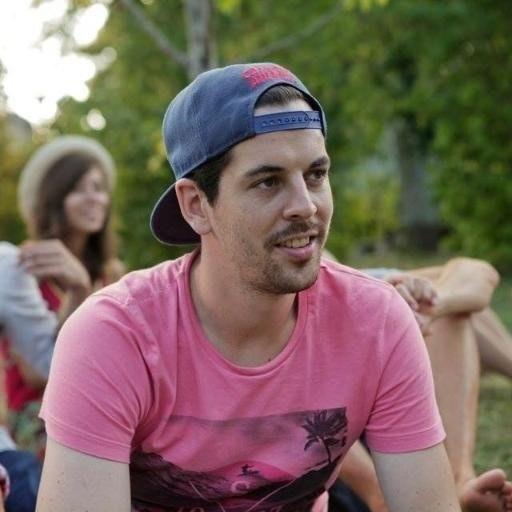 Mathieu Renaud